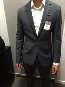 clothing alterations, shorten, trousers, student discount, fast